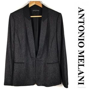 LIKE NEW ANTONIO MELANI Blazer Sz 14 $169!
